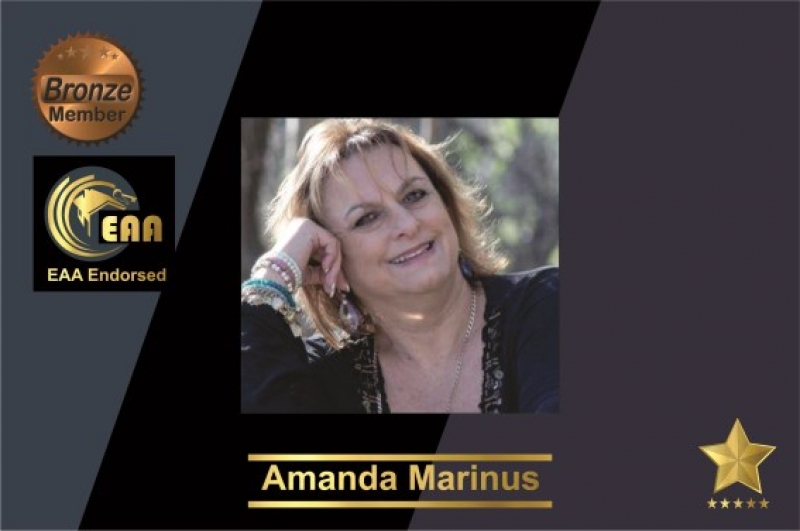 Amanda Marinus - Coach / Training